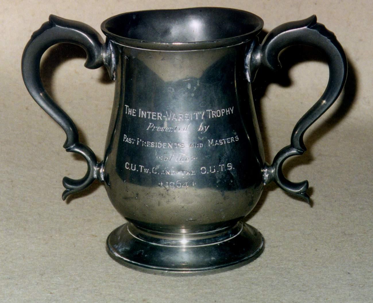 The Varsity Trophy